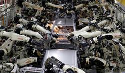 رباتها ۲۰ میلیون شغل تولیدی را به دست میگیرند