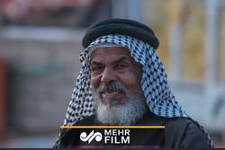 روایت یک عکاس بحرینی از آغاز پیادهروی اربعین