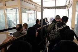اعلام آمادگی پلیس برای عبور ۶ میلیون زائر اربعین از مرزها