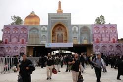 ارائه خدمات به زائران در مرز مهران تا ۲ هفته پس از اربعین حسینی