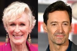 جوایز فیلم هالیوود از گلن کلوز و هیو جکمن تجلیل میکند
