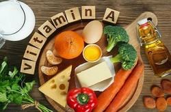 افزایش ریسک شکستگی استخوان با مصرف بیش از حد ویتامین A