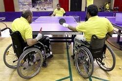 ورزش حلقه فراموش شده نیاز معلولان/کمبود امکانات ورزشی
