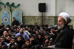 حضرت امام حسن (ع) کی شہادت کی مناسبت سے عزاداری