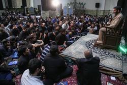 آذربایجان غربی در سالروز رحلت پیامبر اکرم(ص) غرق عزا و ماتم شد