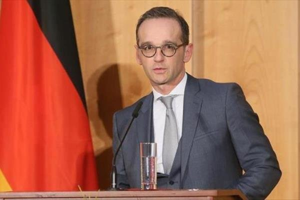 Germany rejects US call to leave Iran nuclear deal