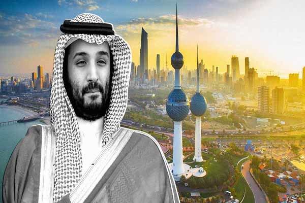 دست رد مقامات کویت بر سینه بن سلمان/احتمال ماجراجویی ولیعهد سعودی
