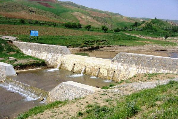 8 میلیارد تومان اعتبار آبخیزداری در کلاردشت تخصیص داده شده است