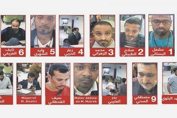 النائب العام السعودي: المشتبه بهم في قتل خاشقجي أقدموا على فعلتهم بنية مسبقة