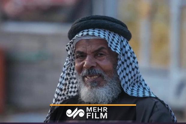 رواية مصور بحريني عن بدء مسيرة الاربعين/فيديو