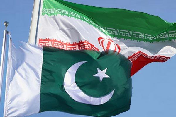 اولین دیدار رسمی وزیر امور خارجه «دولت رئیسی» با همتای پاکستانی