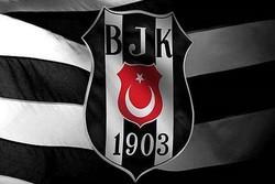 Beşiktaş'tan Azerbaycaniçin özel kutlama
