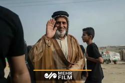 روایت یک عکاس بحرینی از پیادهروی اربعین(قسمت دوم)