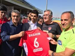 Shahin Izadyar