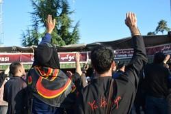 هماهنگی با کنسولگری عراق در مشهد برای تسریع در صدور روادید اربعین