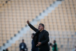 علی دایی: پرسپولیس نباید شانس قهرمانی در آسیا را از دست بدهد