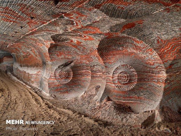 آثار فعالیت های انسانی بر روی زمین