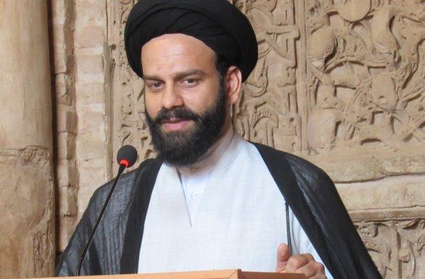 دشمن با تزریق روحیه نا امیدی در جامعه درصدد توقف پیشرفت ایران است