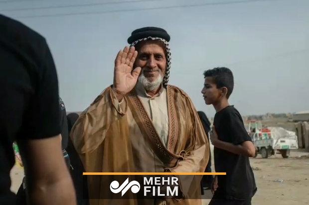 مقتطفات من مسيرة الاربعين من عدسة مصور بحريني / صور