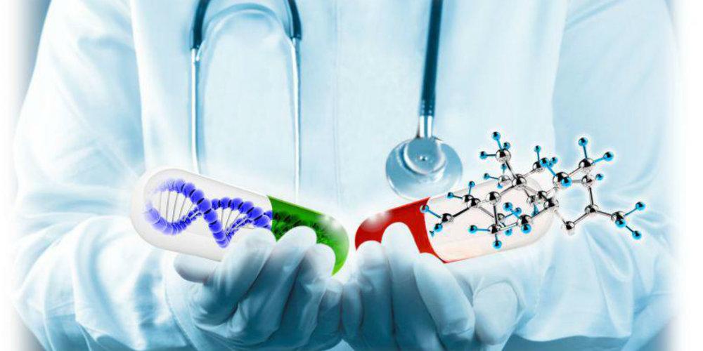 Medicine tops Iran's biotech export list