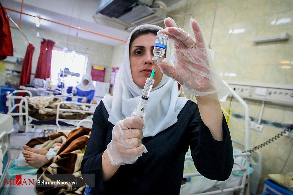 Iran to hold nurse practitioner courses to enhance healthcare services quality