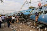 مقتل أكثر من 50 شخصا بدهس قطار لحشد كبير في الهند
