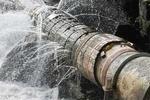 ۴۰ درصد آب شهرستان کنگان هدر میرود/ لزوم بازسازی شبکه آبرسانی