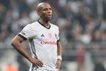 """Beşiktaş'ta """"Babel"""" ile ipler koptu"""