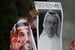 World reacts to Saudi confirmation of Khashoggi's killing