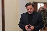 Iran's Road Minister Abbas Akhoundi resigns