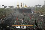 فلم/ اربعین کی حمایت حکمرانوں پر لازم و واجب