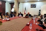 Iran-Pakistan ties are unwavering: Iranian envoy