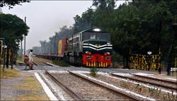 اسلام آباد میں ٹرین حادثے میں دو بچوں سمیت 3افراد ہلاک