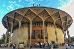 برخی اجراهای تئاتر شهر دوم و سوم مهرماه به صحنه نمیروند