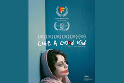 'Like a Good Kid' goes to 2 Oscar-affiliated festivals