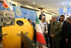 العميد حاتمي: قريبا سيُزاح الستار عن إنجازات مهمة تعود للقوة البحرية الايرانية