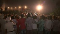 بھارت کا ٹرین حادثے میں ہلاک ہونے والوں کے لئے 2 لاکھ روپے دینے کااعلان