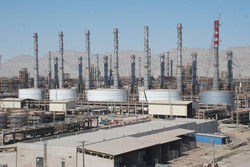 Persian Gulf Star Refinery's 3rd phase initially starts operation