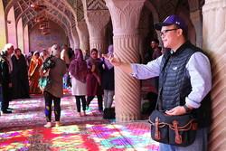 عدد السياح الوافدين الى ايران يزداد بنسبة 52 في المئة