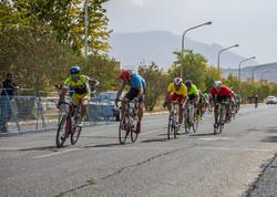 پیست های دوچرخه سواری در شهرکرد راه اندازی می شوند