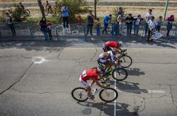 مسابقات سراسری دوچرخه سواری میلاد دو نور