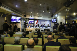 Iranian, Syrian businessmen discuss closer economic coop.