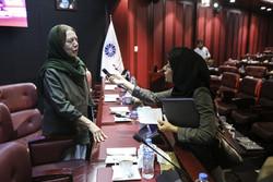 المؤتمر التجاري المشترك بين ايران وسوريا / صور