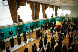 انتشار فراخوان چهارمین نمایشگاه لباس عاشورایی