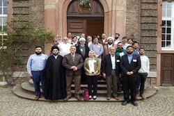 گزارشی از روز دوم همایش علوم اسلامی، اخلاق و هنر در جهان تشیع