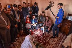 تولید فیلم داستانی «شب قمر در عقرب» در شیراز