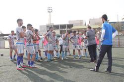 سرپرست های تیمهای فوتبال پایه استقلال تغییر میکنند