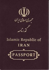Iranian passport ranks 98th in Henley Passport Index 201