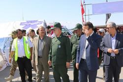 بیش از ۳۳ هزار زائر پاکستانی از مرز «میرجاوه» وارد کشور شدند