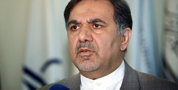 Transport minister Abbas Akhoundi releases resignation letter